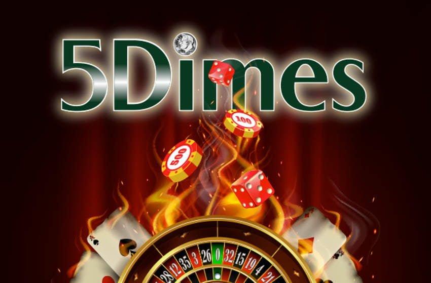 5dimes Casino