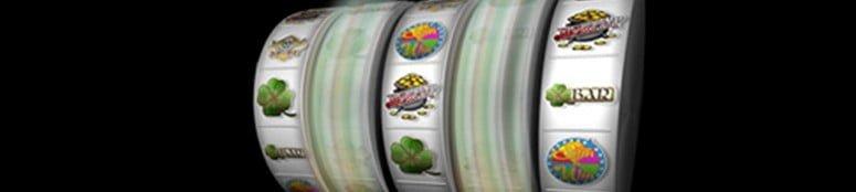 online slots reel