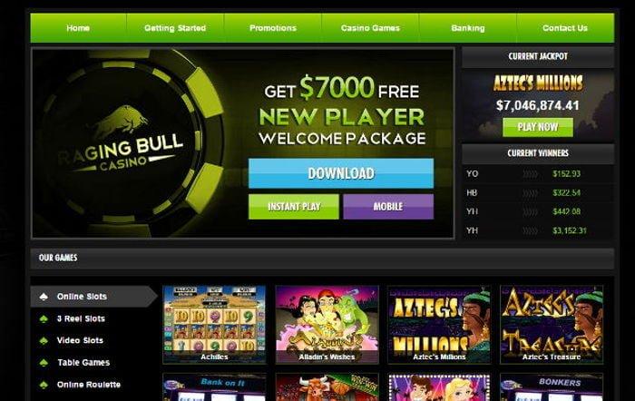 Raging-Bull-Casino