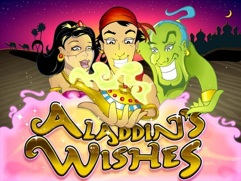 Play Wild Wishes slots at Casino.com Canada