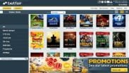 betfair casino slots