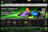 casino luck lobby