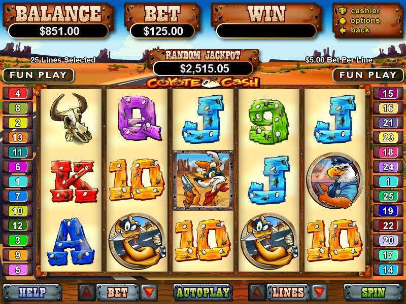 Hit it rich free slots