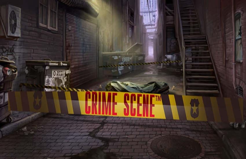 Spiele Crime Scene - Video Slots Online