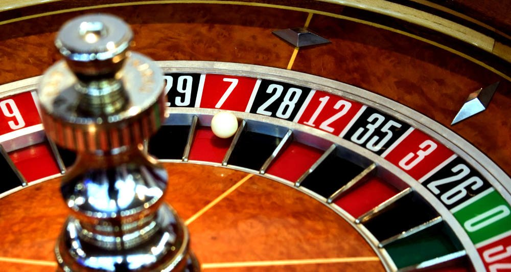 online free roulette playing