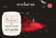 spineempire casino