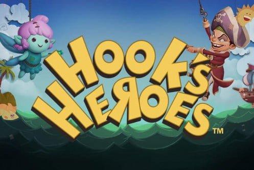 Spiele HookS Heroes - Video Slots Online