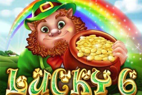 Lucky 6 slot review brunson poker pdf