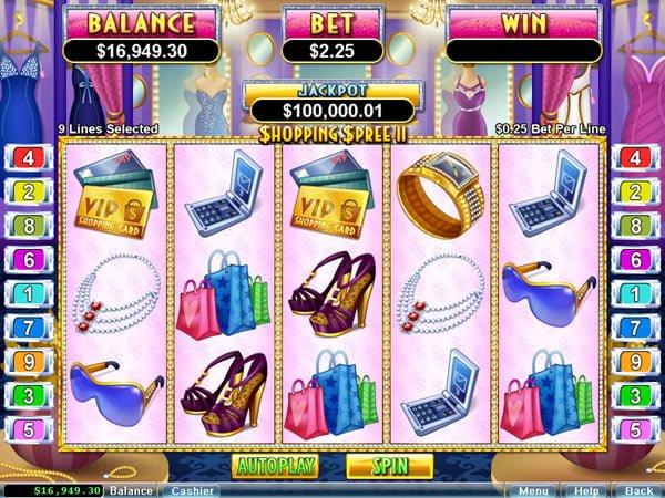 Shopping-Spree-2 slot