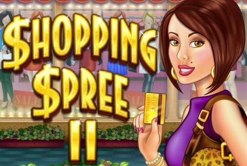 shop spree
