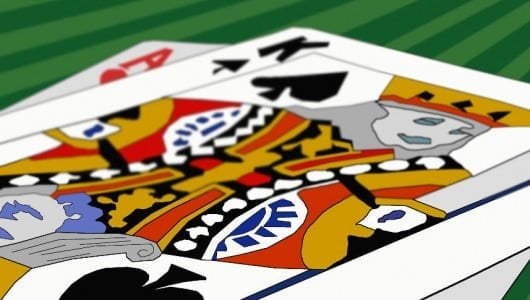 blackjack cards strategy