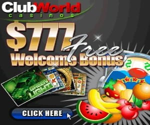 clubworld casino 300 250