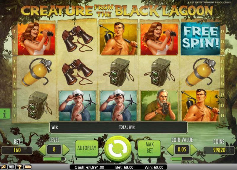 creature-from-the-black-lagoon-slot-1