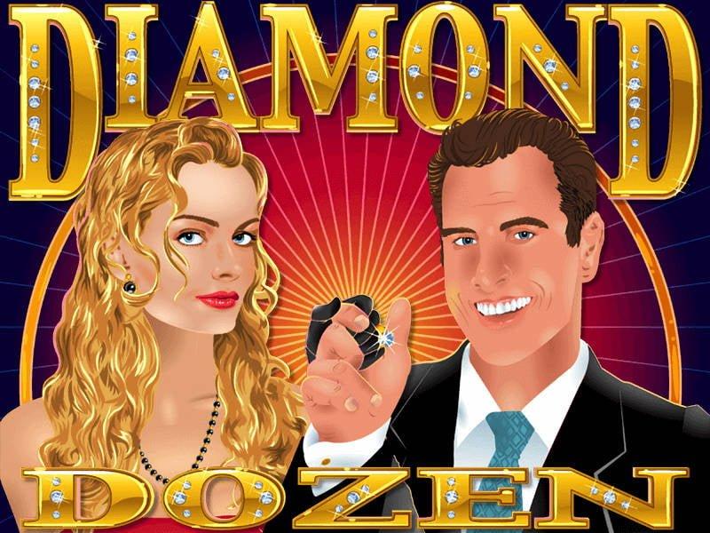Spiele Diamond Dozen - Video Slots Online