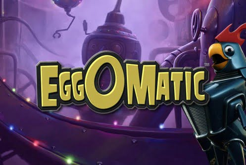 Slot eggomatic