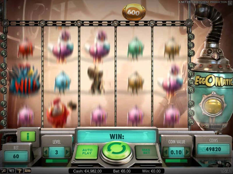Big Winner Archives -  of 2 - Get Free Spins at the Best UK Online Casino | PlayOJO
