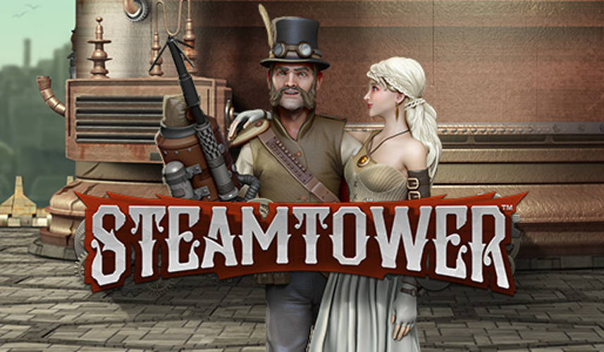 steam tower casino
