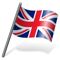 british flag for online casino players