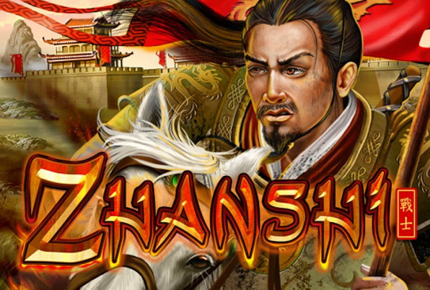 Zhanshi Slots - Read a Review of this RTG Casino Game