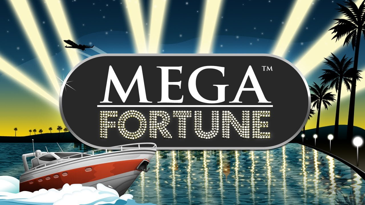 best paying online casino mega fortune