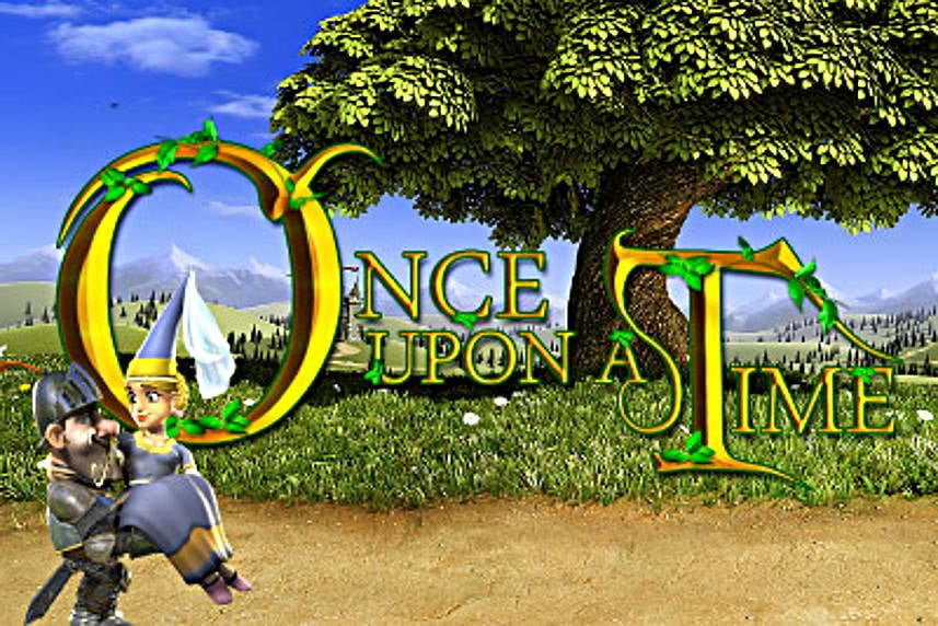 Once Upon a Time - BetSoft Slots - Rizk Online Casino Sverige