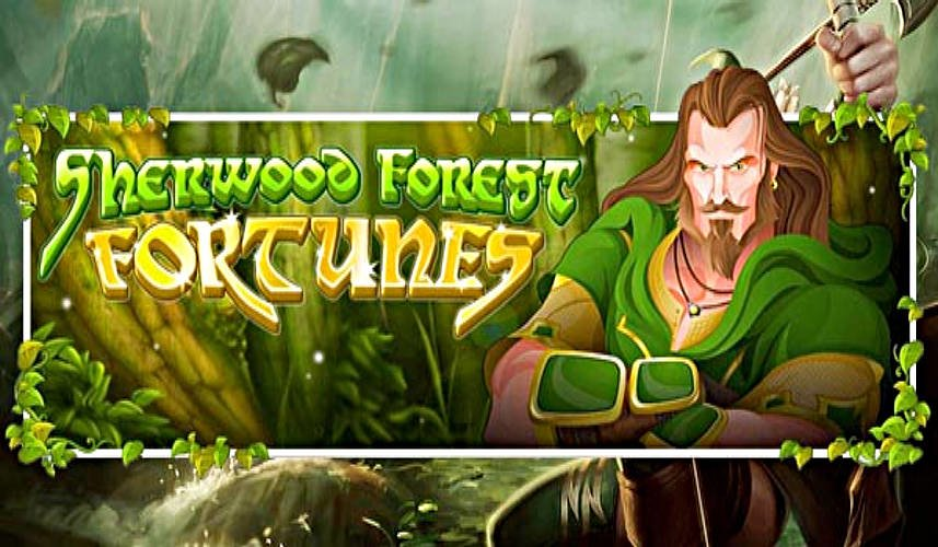 Spiele Sherwood Forest Fortunes - Video Slots Online