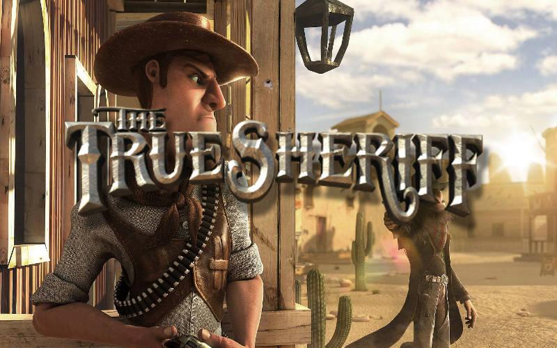 The True Sheriff - BetSoft Slots - Rizk Online Casino Sverige