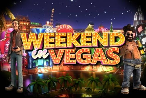 Spiele Weekend In Vegas - Video Slots Online