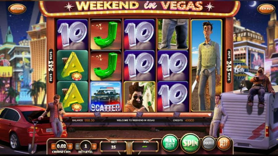 Monte Carlo™ Slot Machine Game to Play Free in NeoGamess Online Casinos