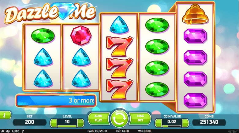 Play Dolphin Gold Slot - Get Your Money Back | PlayOJO