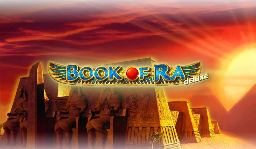 Play Book of Ra Deluxe Online | Grosvenor Casinos