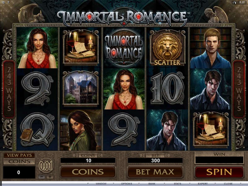 immortal-romance-slot