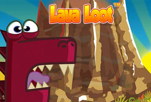 Spiele Lava Loot - Video Slots Online