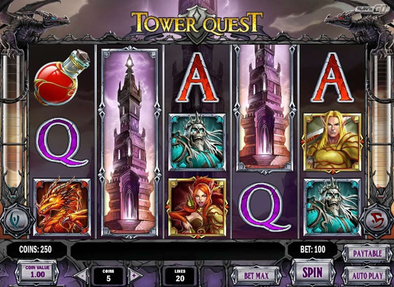 tower-quest-slot