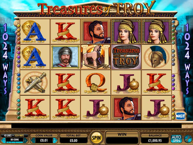 treasures-of-troy-slot