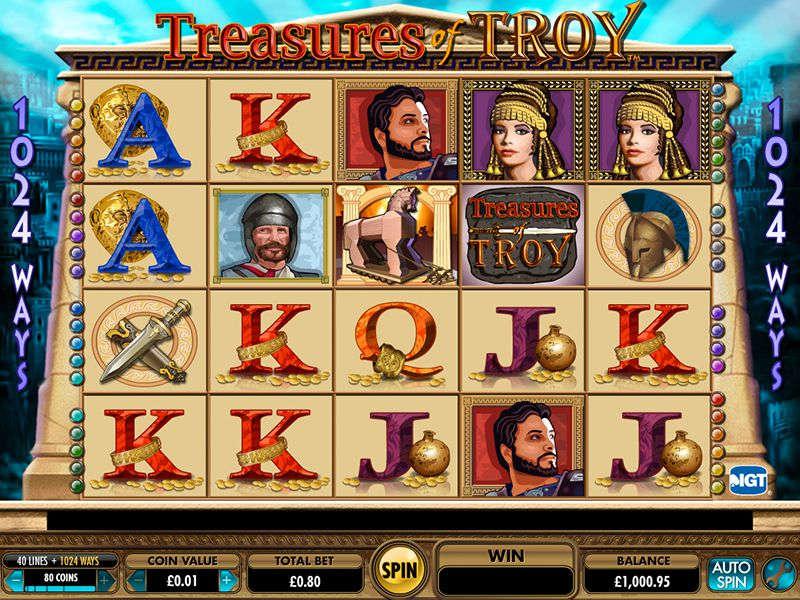 treasures-of-troy-slot