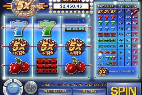 Spilleautomaten jackpot 81