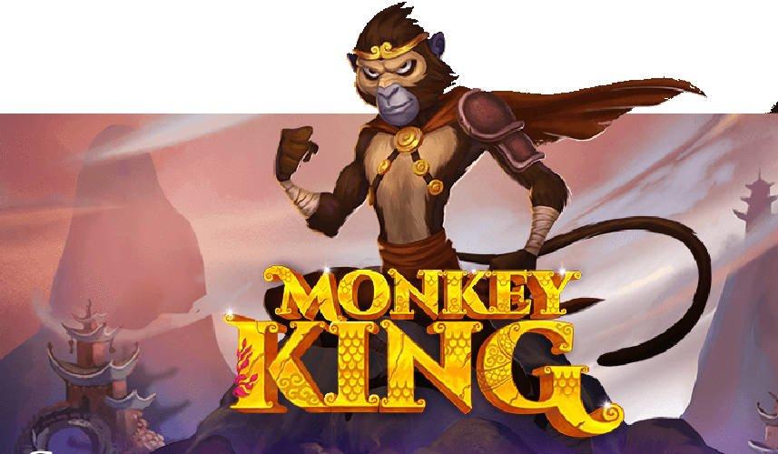Monkey King Yggdrasil Slots Review Bonus