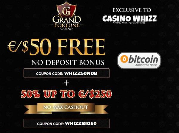 Bitcoin Casino New Free Spins Casino