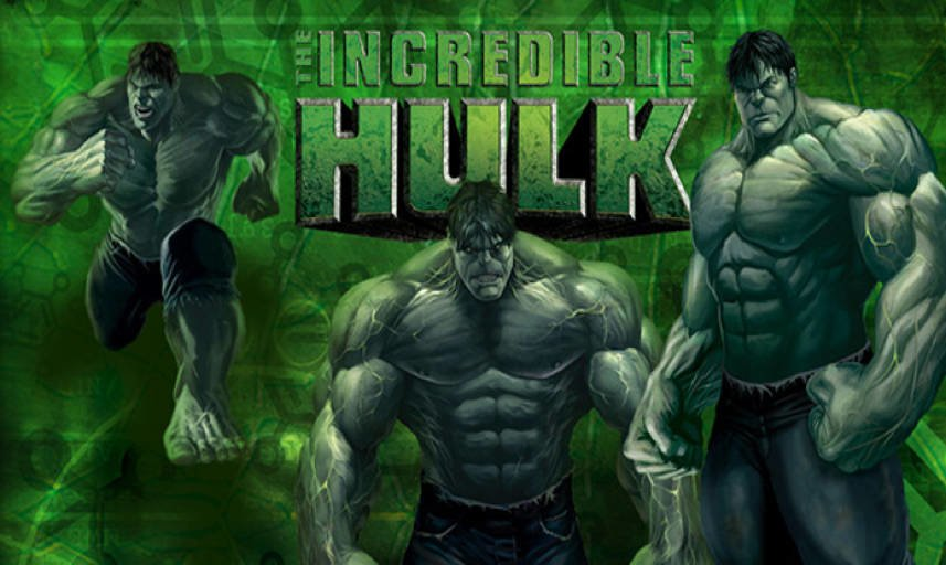 Free Slot Game Hulk