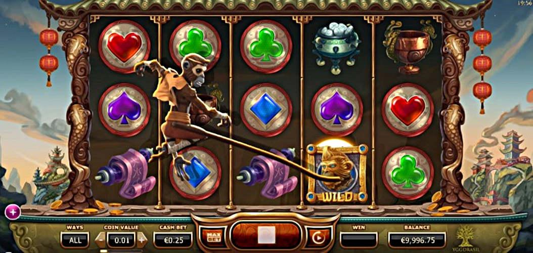 monkey-king-slot