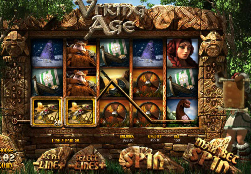 viking casino