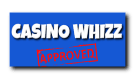 casino whizz approved