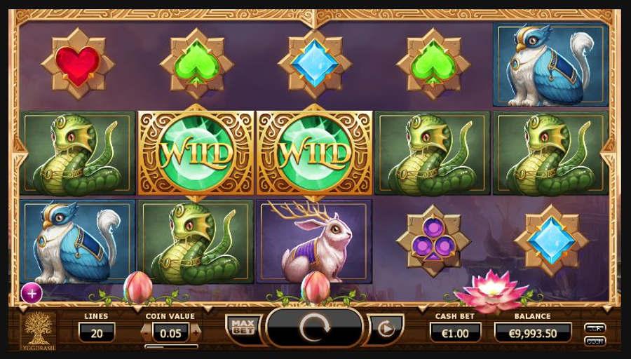 nirvana casino