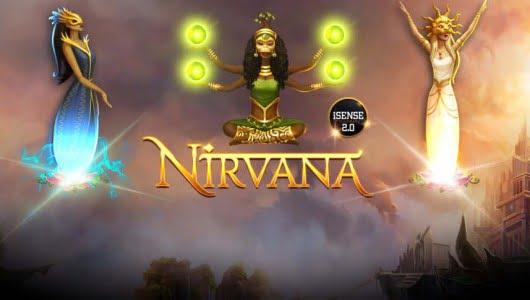 Nirvana slot review
