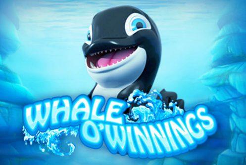 Spiele Whale O Winnings - Video Slots Online