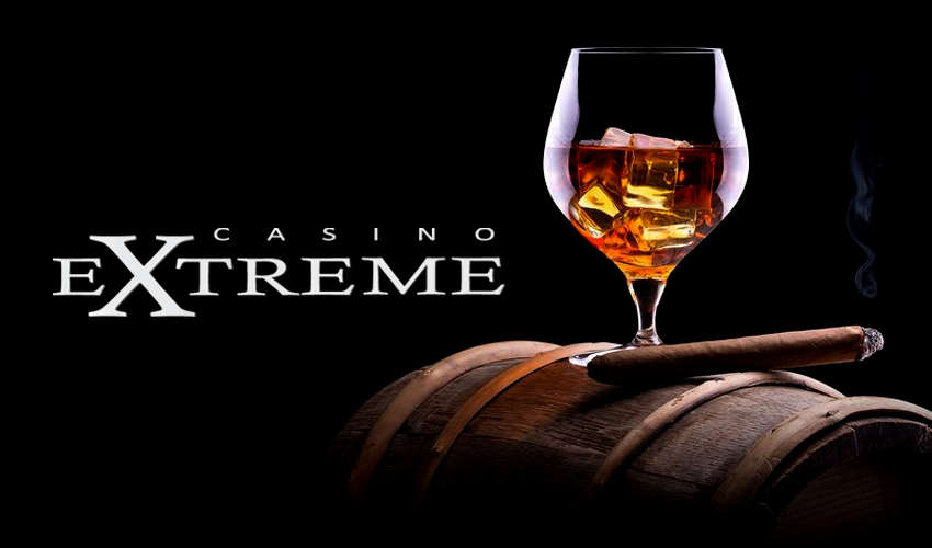 Casino extreme free spins
