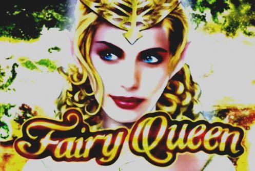 Fairy Queen Online Slot - Rizk Sverige Online Casino