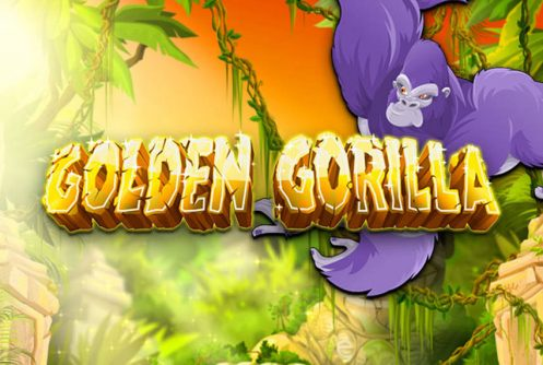 Spiele Golden Gorilla - Video Slots Online