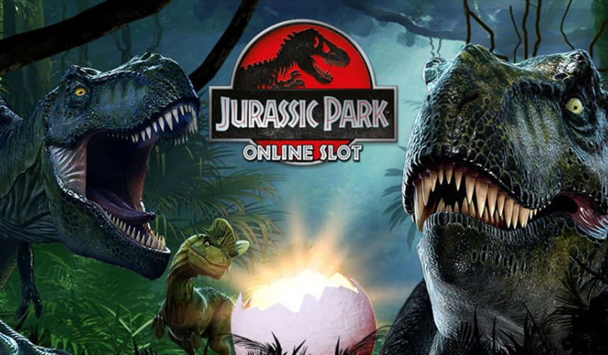 Jurassic Park Online Slot - Microgaming - Rizk Online Casino Sverige